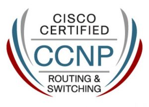 Cisco CCNP Routing and Switching