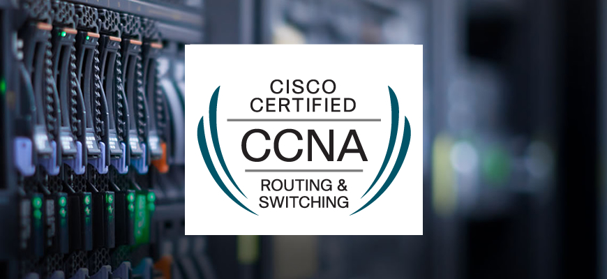 Cisco CCNA Routing and Switching