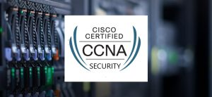 Cisco CCNA Security