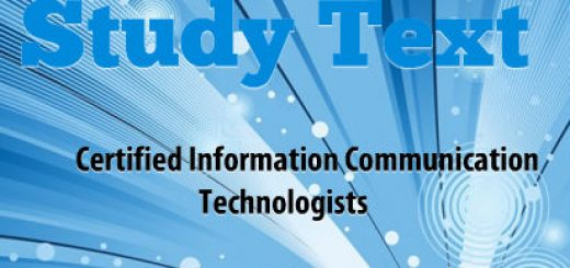 Certified Information Communication Technologist (CICT – KASNEB)