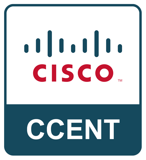 Cisco CCENT (IT essentials 1 & 2)