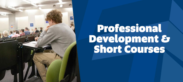 Management Development Short Courses